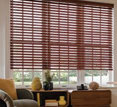 1 5 Inch Faux Wood Blinds Graberblinds Com Faux Wood Blinds