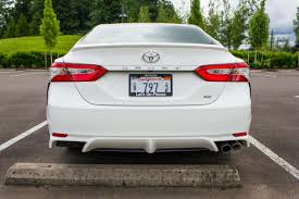 which 2018 toyota camry trim should i buy l le se xse or xle