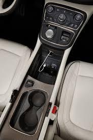 2015 Chrysler 200 Interior Creating Chrysler 200 U0027s Interior Identity Sae International