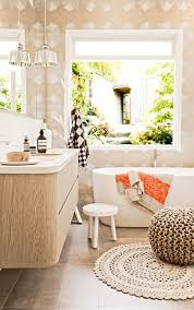 Best Bathroom Makeovers - small bathroom makeovers you can do in a weekend