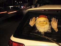 top 15 christmas car decorations megamachine