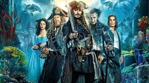 where can i download pirates of caribbean all parts in hindi