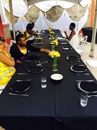 planning a baby shower u2013 african kaya