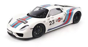 porsche 918 gt gt spirit scale 1 12 porsche 918 spyder hybrid martini racing