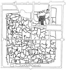 design a plan 4 1 3 3 the square rectangular model quadralectic architecture