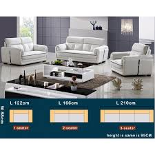 Modern Sofa White Png Golden Quality Modern Leather Sofa For Sale Living Room Furniture