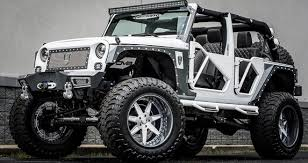 jeep cars white bms jeep wrangler betty white cars show