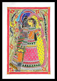 Zapotec Rug Paintings Madhubani Up To 20 Inch Paintings At Novica