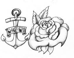 and anchor by green2106 on deviantart