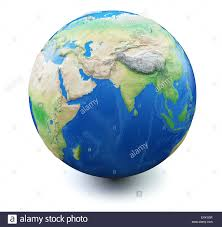 Middle East On Map by Middle East Map Stock Photos U0026 Middle East Map Stock Images Alamy