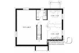 plan maison 4 chambres 100 plan maison chalet les populaires au qc dessins drummond