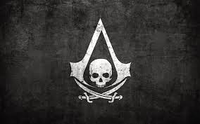 Video Game Flags Assassins Creed Black Flag Video Games Wallpaper And Background