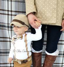 Easter Clothes For Baby Boy Fall Harvest Plaid Baby Boy Bow Tie U0026 Suspenders Bodysuit
