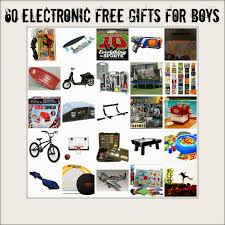 gifts for boys 60 great gifts for boys electronic free romney writes