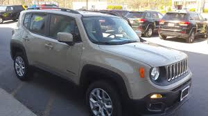 mojave jeep renegade mojave sand picture thread jeep renegade forum