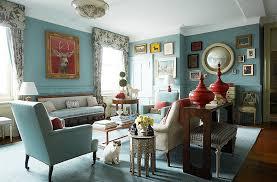 Living Room Seating Arrangement by Inside Designer Sheila Bridges U0027s Ravishing Home In Harlem