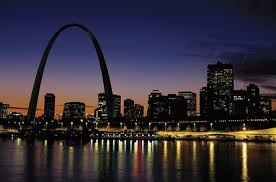 Gateway Arch Gateway Arch Monument Saint Louis Missouri United States