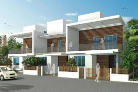 row houses projects for sale in moshi pune roofandfloor
