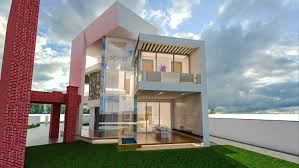 Home Design By Architect Modern House Design By Isbah Hassan U0026 Associates