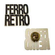 zinc alloy cut out letters lapel pin badge manufacturer custom