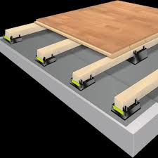Laminate Flooring Uneven Subfloor Subfloors Installation Real Wood Flooring Mckay Flooring