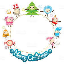 picture of cartoon christmas ornaments all can download all