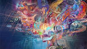 psychedelic home decor a peek inside the psychedelic mind of andrew u201candroid u201d jones