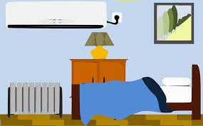 temperature chambre a coucher trop chauffer la nuit les risques pour la santé et le sommeil