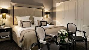 chambre d h es de luxe chambre hôtel bord de mer méditérranée le majestic hôtels barrière