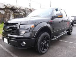 2013 ford f150 black 2013 ford f 150 supercrew fx4 appearance package tuxedo black 5 0
