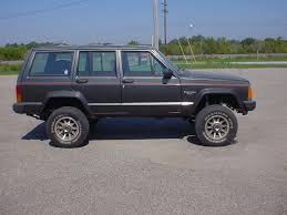 1986 jeep comanche lifted zone offroad lift kit reviews jeep cherokee forum