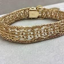charm bracelet charms white gold images Bracelets simon larry antiques delay