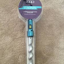 Bed Head Curling Iron Find More Bnip Bed Head Curlipops 1