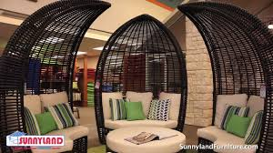 skyline design halo at sunnyland patio furniture youtube