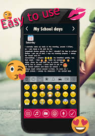 school days apk amazing secret diary with lock apk from moboplay