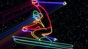 Christmas Laser Light Show Mueller Planetarium To Hold Holiday Laser Light Shows News