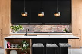 Black Kitchens 10 Beautiful Black Kitchens