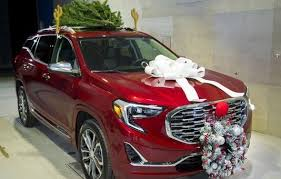 reindeer car reindeer antlers on your car hurt fuel economy gm authority