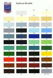epifanes paint color chart ideas epifanes brush thinners