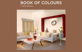 book of colours home painting guide by asian paints