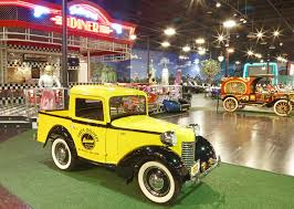 bantam car car collection welcome to cars of dreams museum