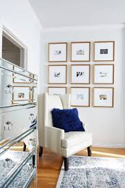 four creative ways to display your art the chriselle factor