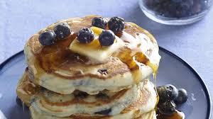 blueberry pancake todd s famous blueberry pancakes mastercook