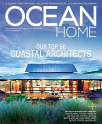 home magazine ocean home magazine digital edition and archive