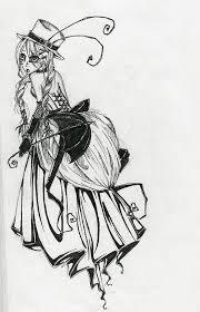 victorian sketches 1 by kyla79 on deviantart