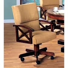 Poker Table Chairs With Casters by Bedroom Beautiful Chair Design Poker Chairs Casters Whole Online