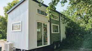 snowball mcs tiny house for sale tiny green cabins