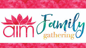 exciting updates from aim family gathering agape international