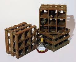 wine racks made simple things that fizz u0026 stuff