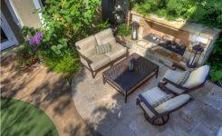 Ideas For A Small Backyard by Creative Of Tiny Backyard Ideas 1000 Ideas About Small Backyards